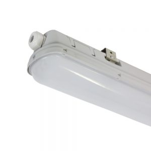 Carcasa Estanca LED ECO