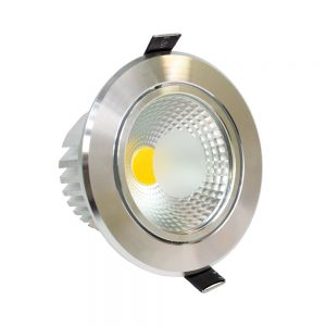 Downlight LED 7W