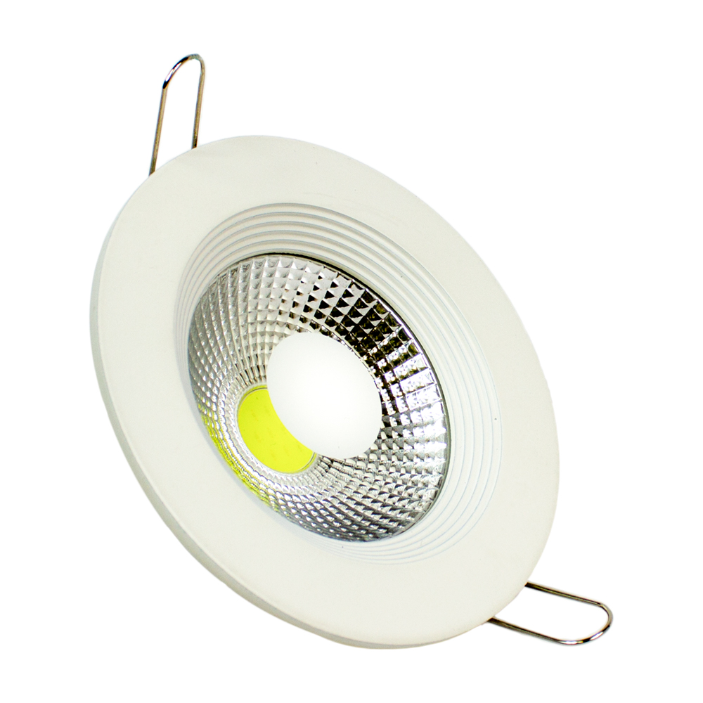 Comprar foco downlight led 10w empotrable ledovet - Downlight led cocina ...