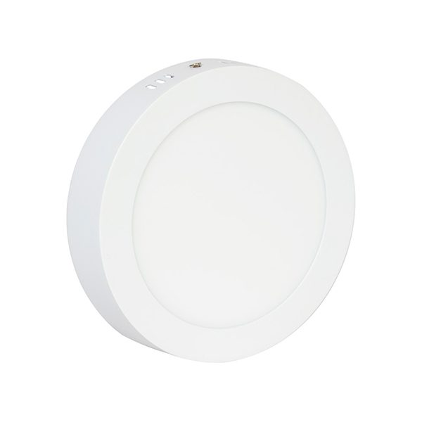 Plafón Downlight LED Redondo